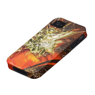 Radical Art 40 Case-Mate Case Vibe iPhone 4 Covers