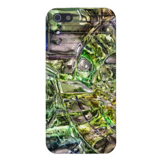 Radical Art 41 iPhone 5/5S Cover