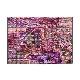 Radical Art 42 Powiscase Case For iPad Mini