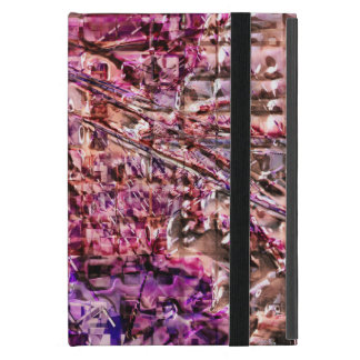 Radical Art 42 Powiscase iPad Mini Covers