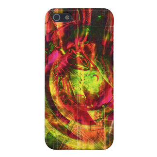 Radical Art 43 Case Case For The iPhone 5