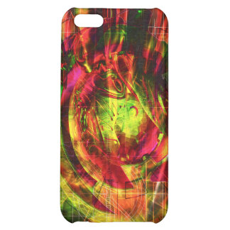 Radical Art 43 Case Cover For iPhone 5C