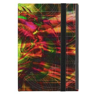 Radical Art 43 Powiscase iPad Mini Covers
