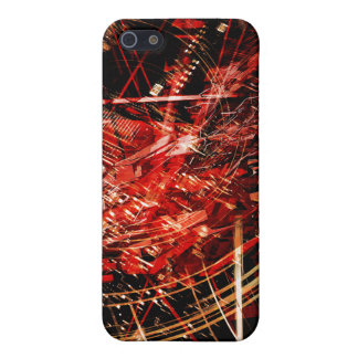 Radical Art 44 Case iPhone 5 Cover