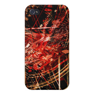 Radical Art 44 Case Cases For iPhone 4