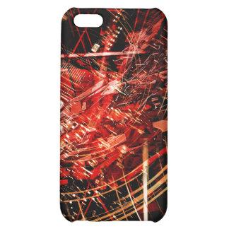 Radical Art 44 Case Case For iPhone 5C
