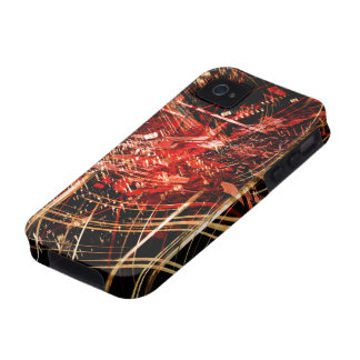 Radical Art 44 Case-Mate Case Case For The iPhone 4