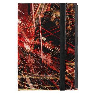 Radical Art 44 Powiscase Case For iPad Mini