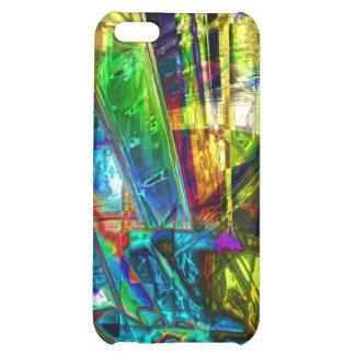 Radical Art 45 Case iPhone 5C Case