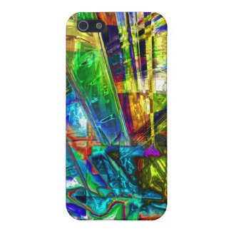 Radical Art 45 Case Cover For iPhone 5