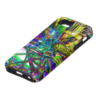 Radical Art 45 Case-Mate Case
