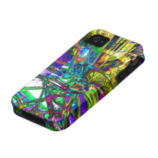 Radical Art 45 Case-Mate Case Case-Mate iPhone 4 Covers