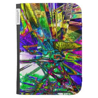 Radical Art 45 Kindle Case