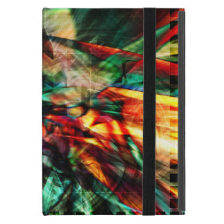 Radical Art 46 Powiscase iPad Mini Case