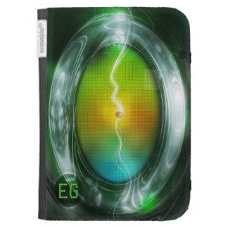 Radical Art 48 Kindle Cases
