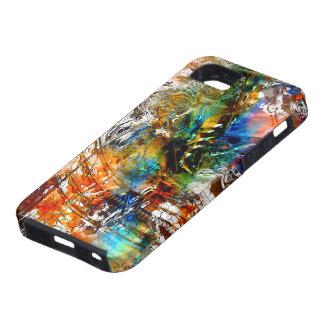 Radical Art 4 Case-Mate Case iPhone 5 Cover