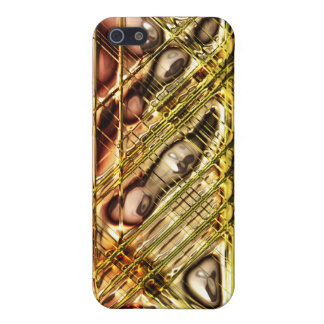 Radical Art 6 iPhone 5 Cover