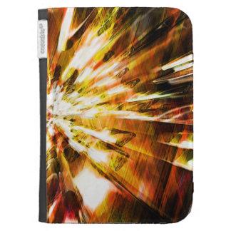 Radical Art 6 Kindle Cases