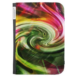 Radical Art 7 Kindle Cases