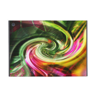 Radical Art 7 Powiscase Cover For iPad Mini