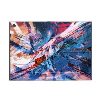 Radical Art 8 Powiscase iPad Mini Cases