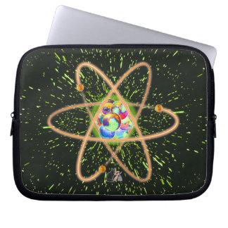 Radical Atomic Laptop Sleeve
