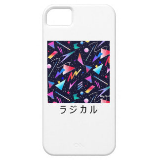 Radical Barely There iPhone 5 Case