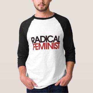 Radical Feminist T-Shirt