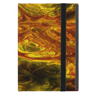 Radical Fractal 1A Powiscases Cases For iPad Mini