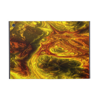 Radical Fractal 1A Powiscases iPad Mini Covers