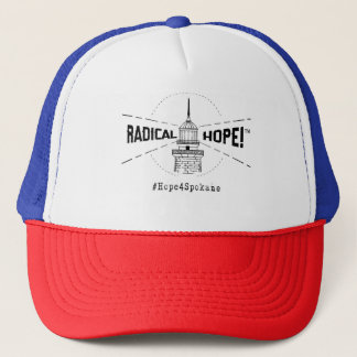 Radical Hope Trucker Hat