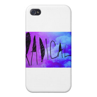 Radical iPhone 4 Cover
