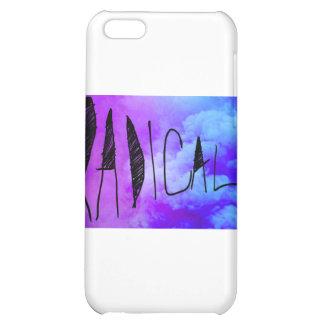 Radical iPhone 5C Cases
