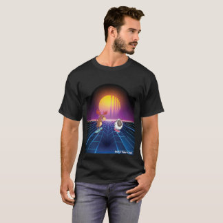 Radical Moose & Lamb (Muslim) T-Shirt