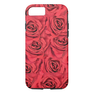 Radical Red Roses iPhone 8/7 Case