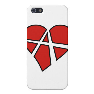 Radical Relations Cases For iPhone 5