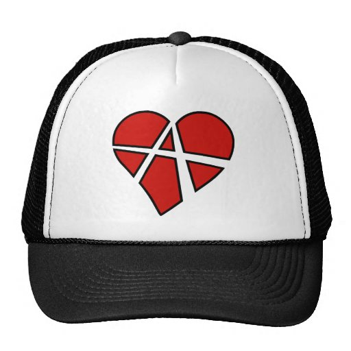 Radical Relations Reckless Heart Anarchy A Love Hats