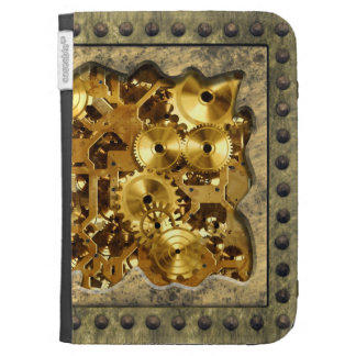 Radical Steampunk 10 Kindle Cases