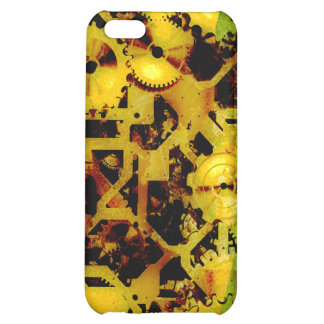 Radical Steampunk 1 Case For iPhone 5C