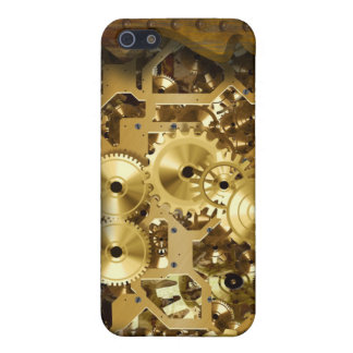 Radical Steampunk 3 Case iPhone 5 Cover