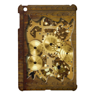 Radical Steampunk 3 iPad Mini Case