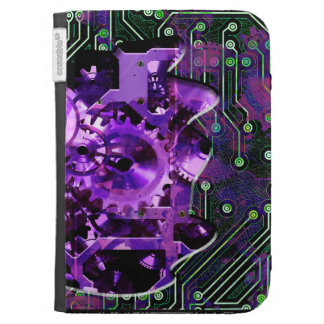 Radical Steampunk 5 Kindle Cases