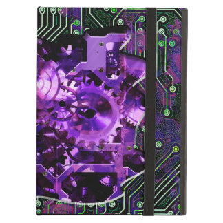 Radical Steampunk 5 Powiscase iPad Air Cases