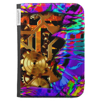 Radical Steampunk 6 Kindle Cases