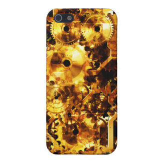 Radical Steampunk 7 Case iPhone 5 Covers