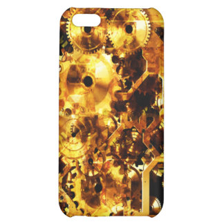 Radical Steampunk 7 Case iPhone 5C Cases