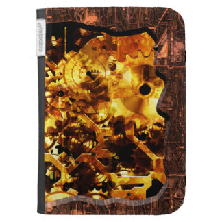 Radical Steampunk 7 Kindle Cases