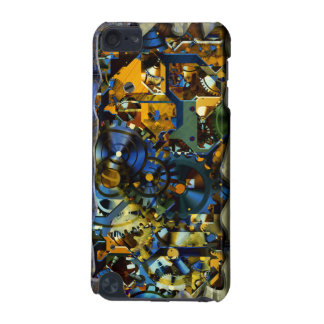 Radical Steampunk 8  Speck Case iPod Touch 5G Case