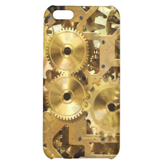 Radical Steampunk 9 Case Case For iPhone 5C