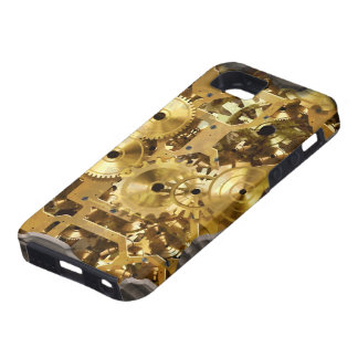 Radical Steampunk 9 Case-Mate Case Case For The iPhone 5